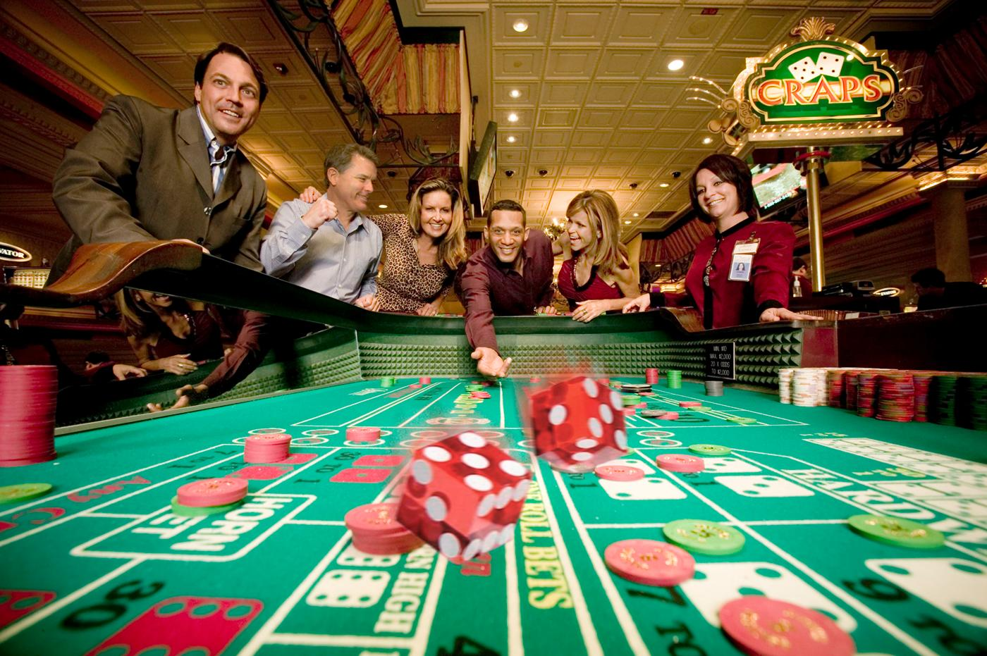 Free Online Casino Games Page 1 at FreeArcadecom