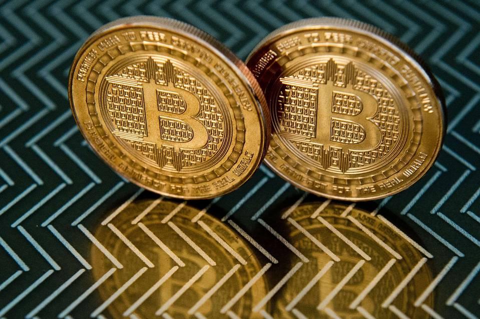 Investing in bitcoin risk