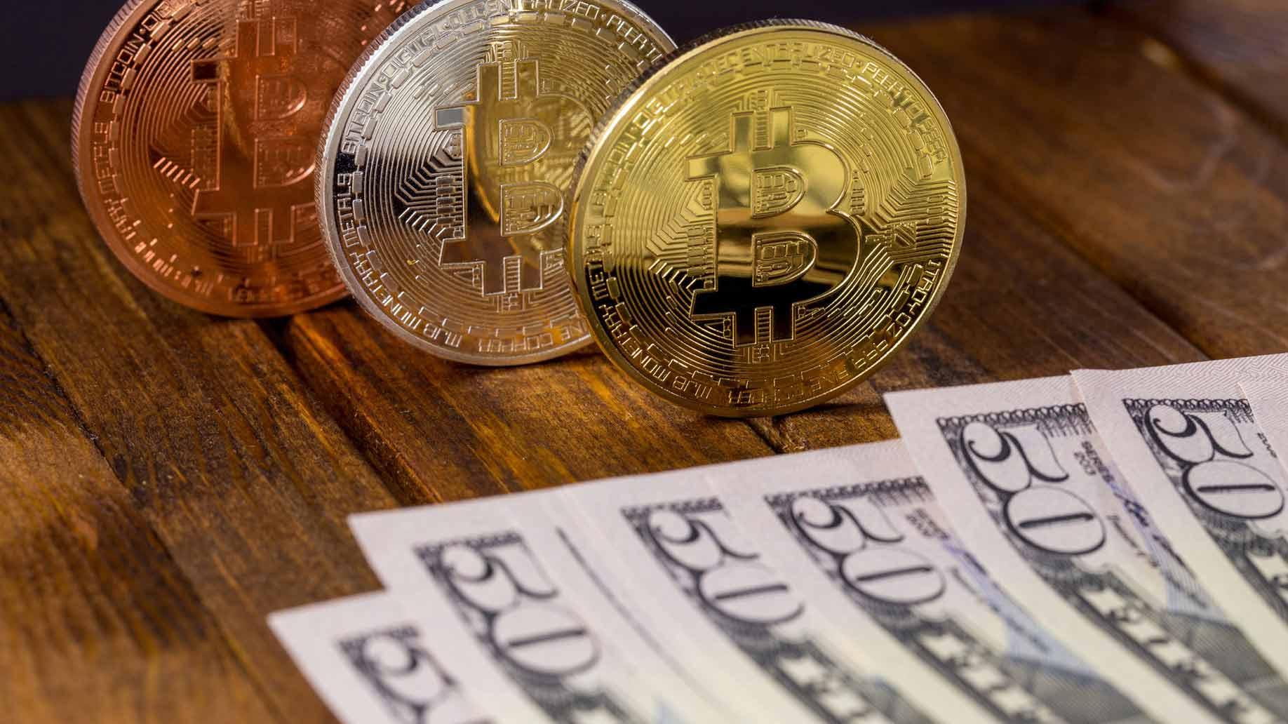 Bitcoin Curse
