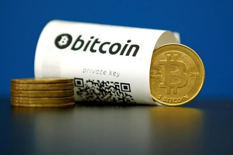 bitcoin ticker chrome