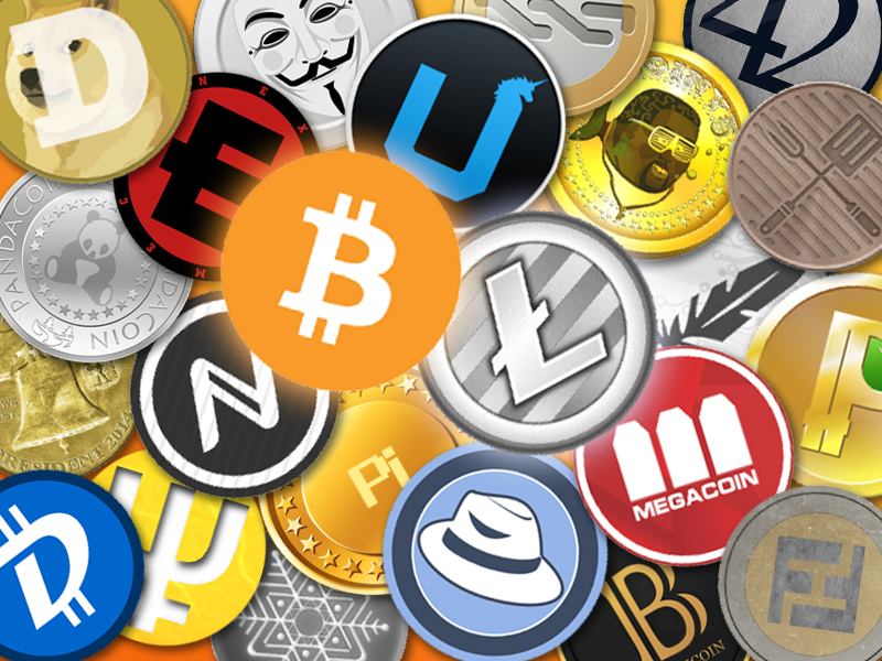 The best altcoins to mine crypto news the best altcoins to mine using a laptop or pc in 2017 ccuart Choice Image