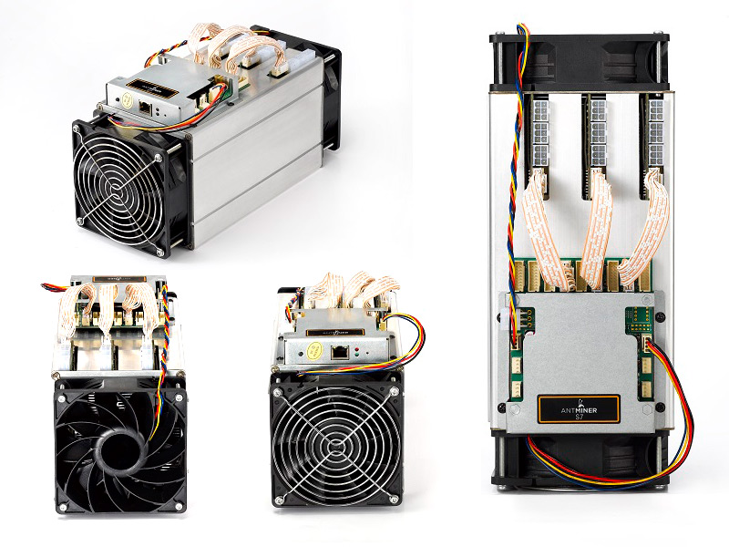 The Best Bitcoin Mining Hardware | Crypto-News.net