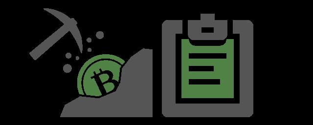 Crypto master key investment