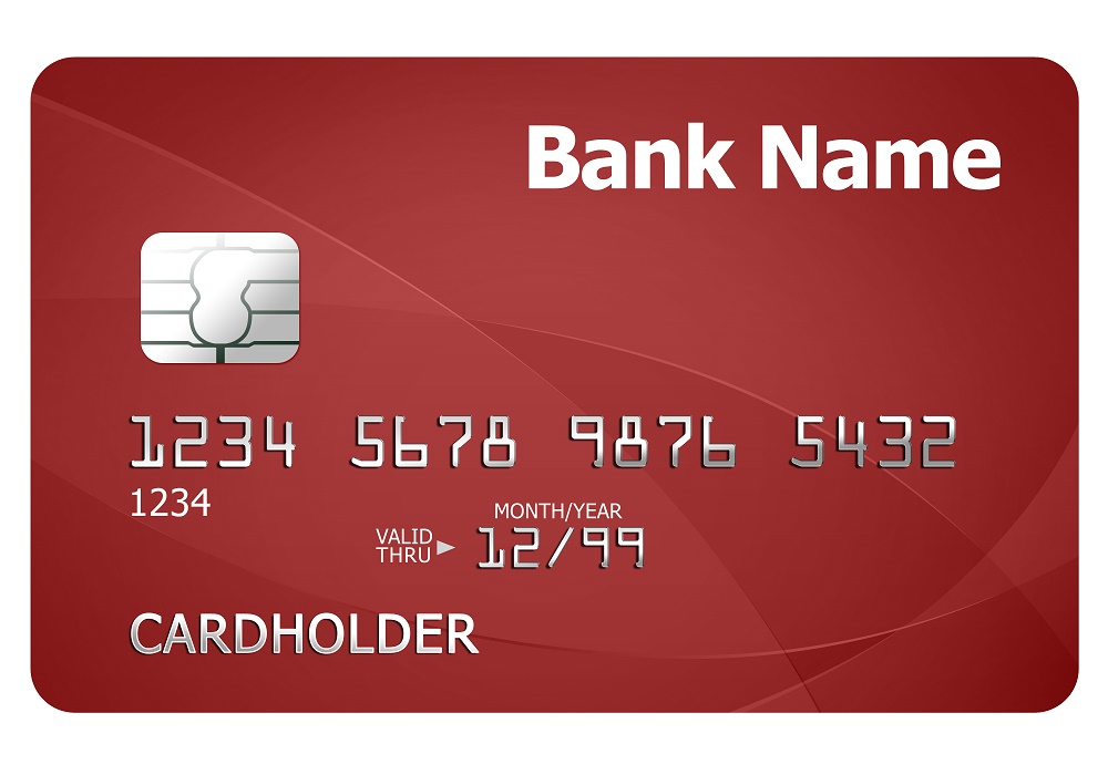 How to Buy a Prepaid Credit Card With a Check