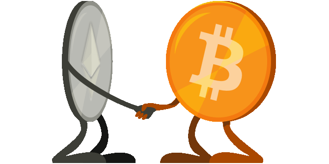 cryptocurrency bitcoin litecoin