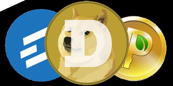 cryptocurrency news doge