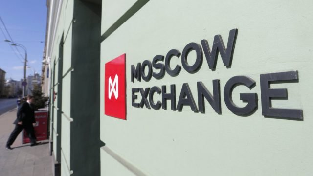 Moscow Stock Exchange