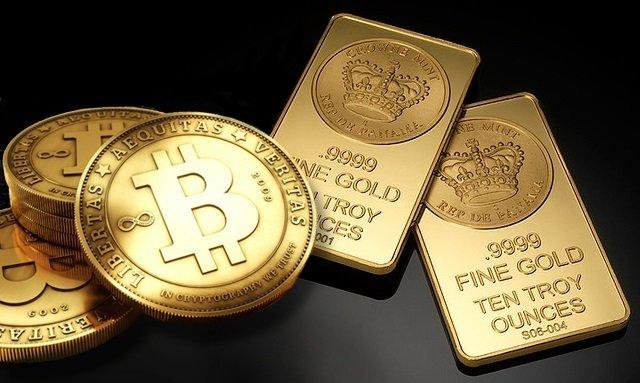 Goldman Sachs ฟันธง ทองคำ (Gold) จะแตะ $2,300 ภายในปี 2022 จะมีผลต่อ Bitcoin หรือไม่?