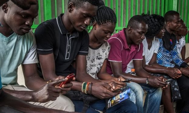 Cryptocurrency use in africa