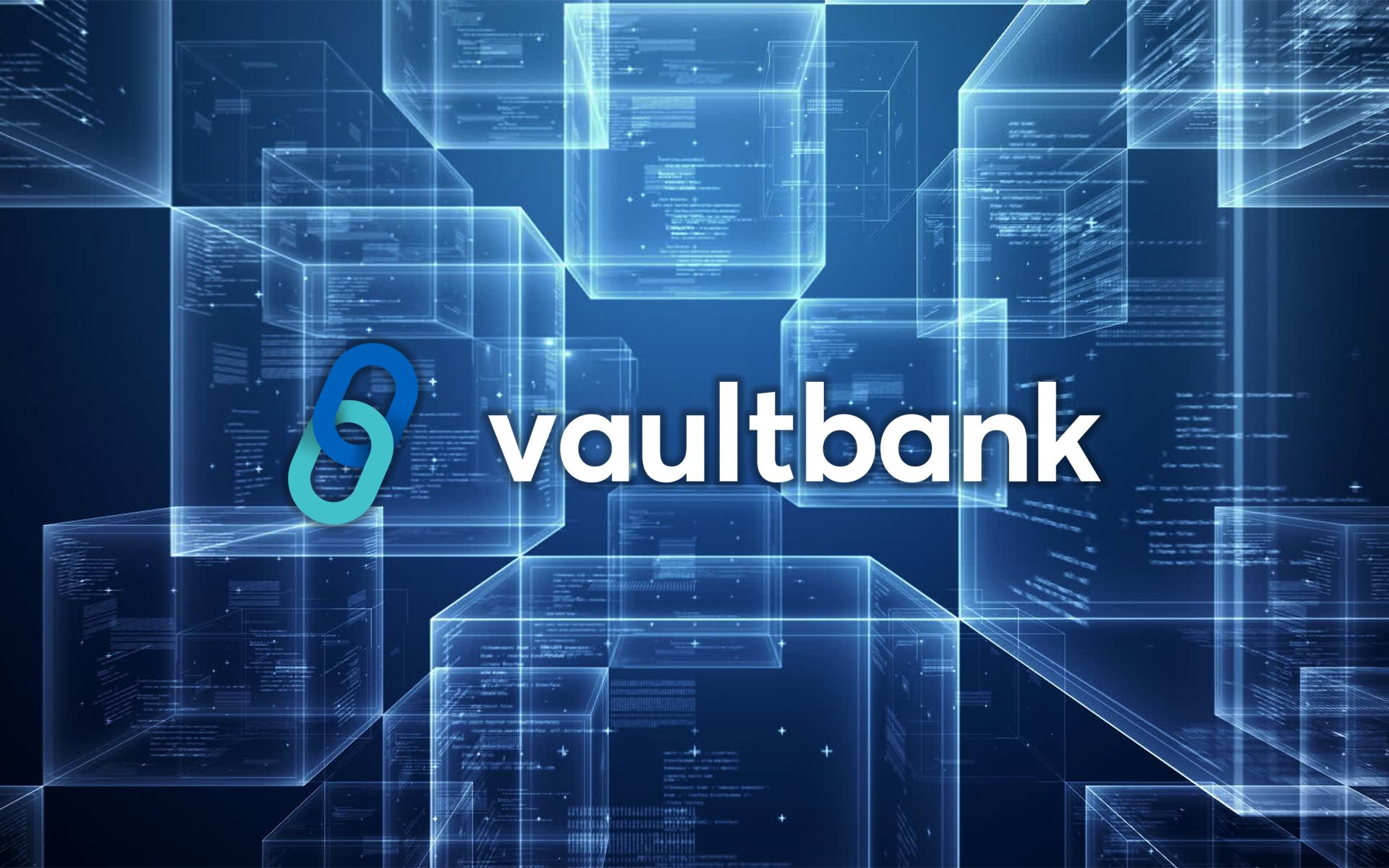 Vaultbank – The Blockchain Bank Announces its Initial Coin Offering Campaign