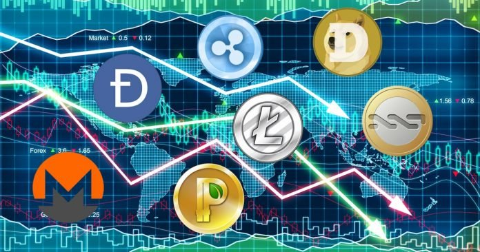 what are alts in cryptocurrency