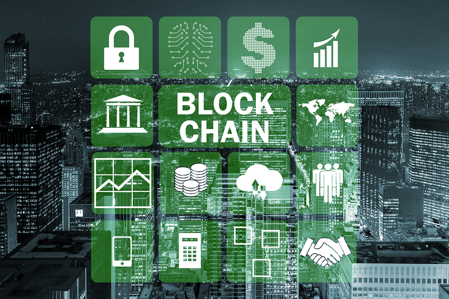 Legacy Tech Companies Are Moving Boldly Into the Blockchain Realm