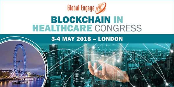 Blockchain in Healthcare Congress