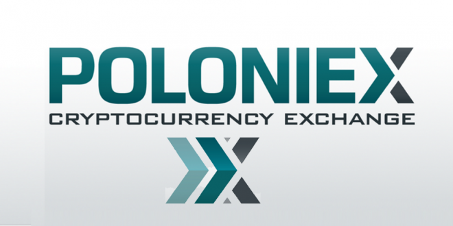 Poloniex Push Api Prices Of All Crypto Coins – Welcome to
