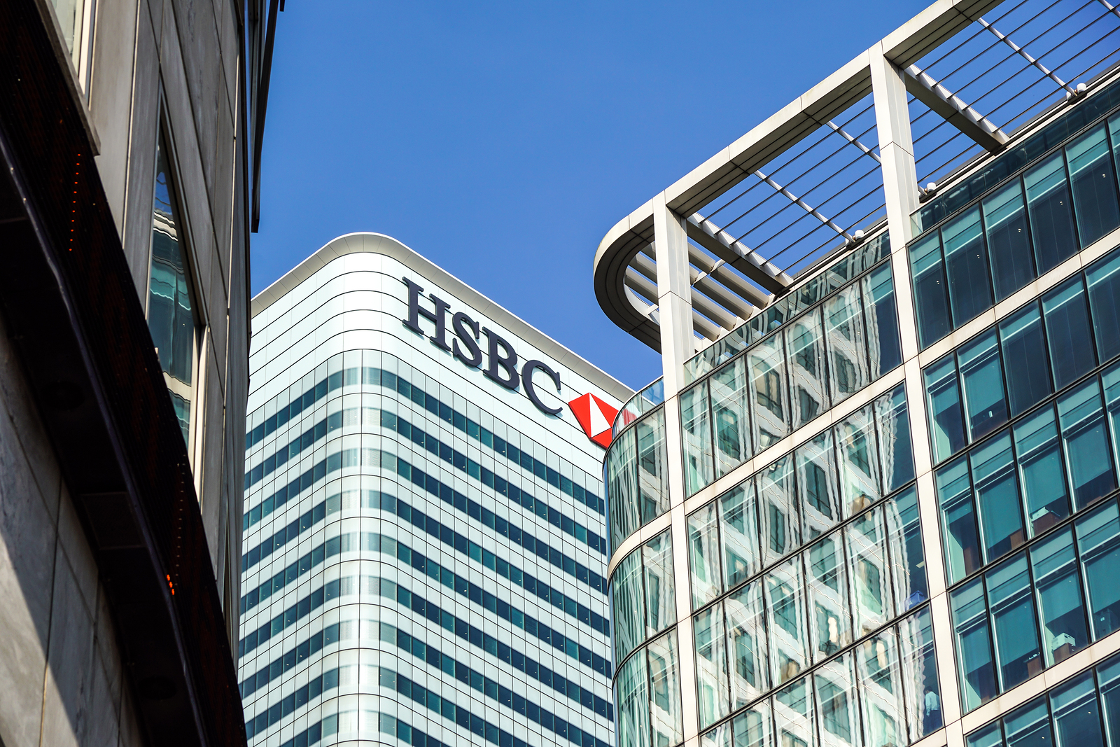 HSBC Performs First Trade Finance Transaction Using Blockchain