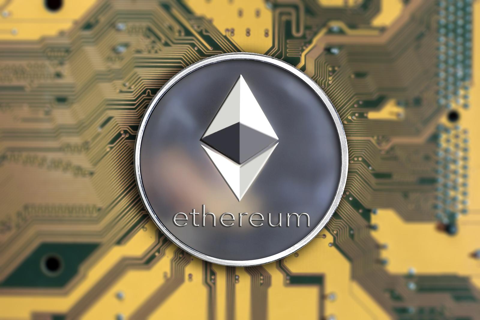 Ethereum Sharding & Casper