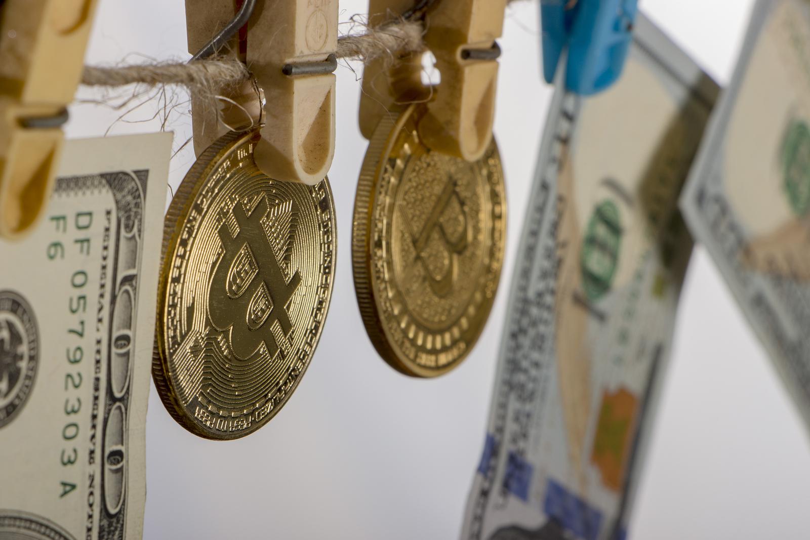 crypto money how to create money