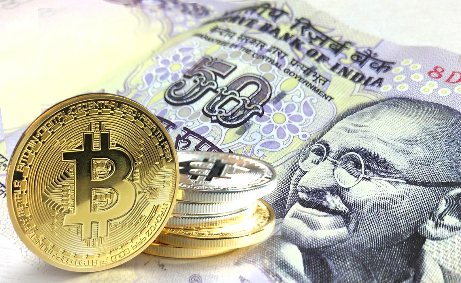 India coin crypto