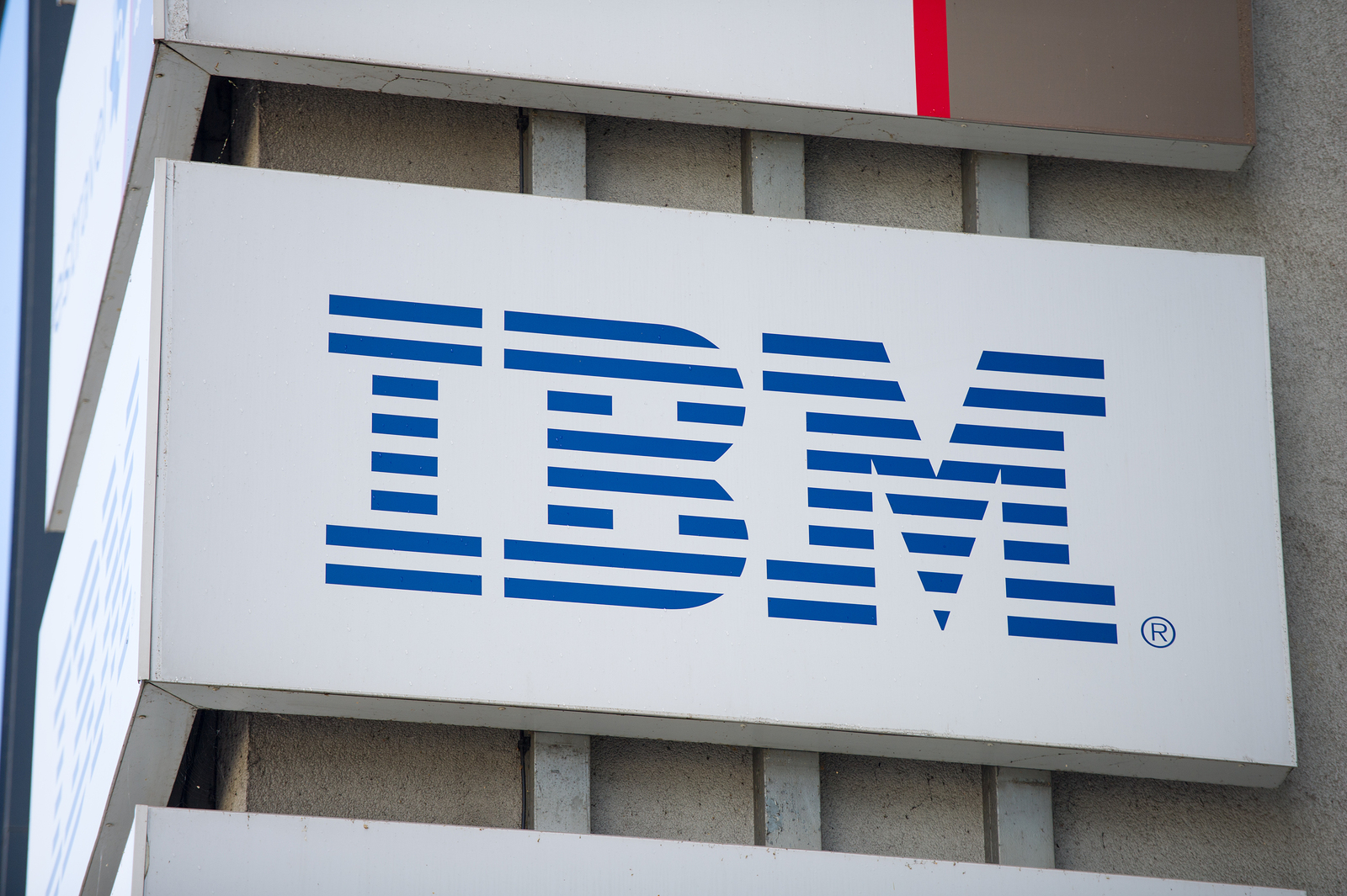 IBM Continues Expansion Into Crypto Space With \