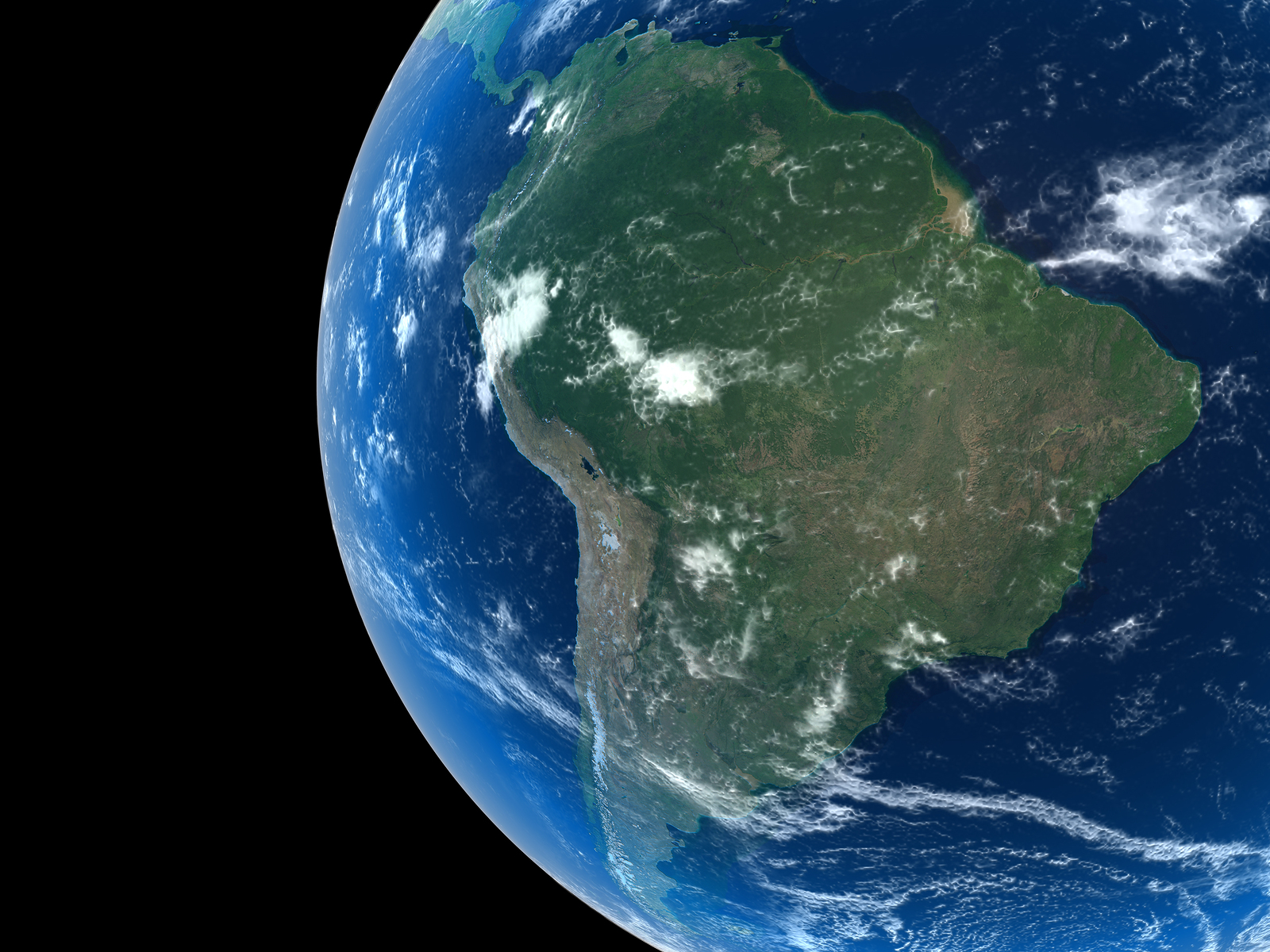south american cryptocurrency