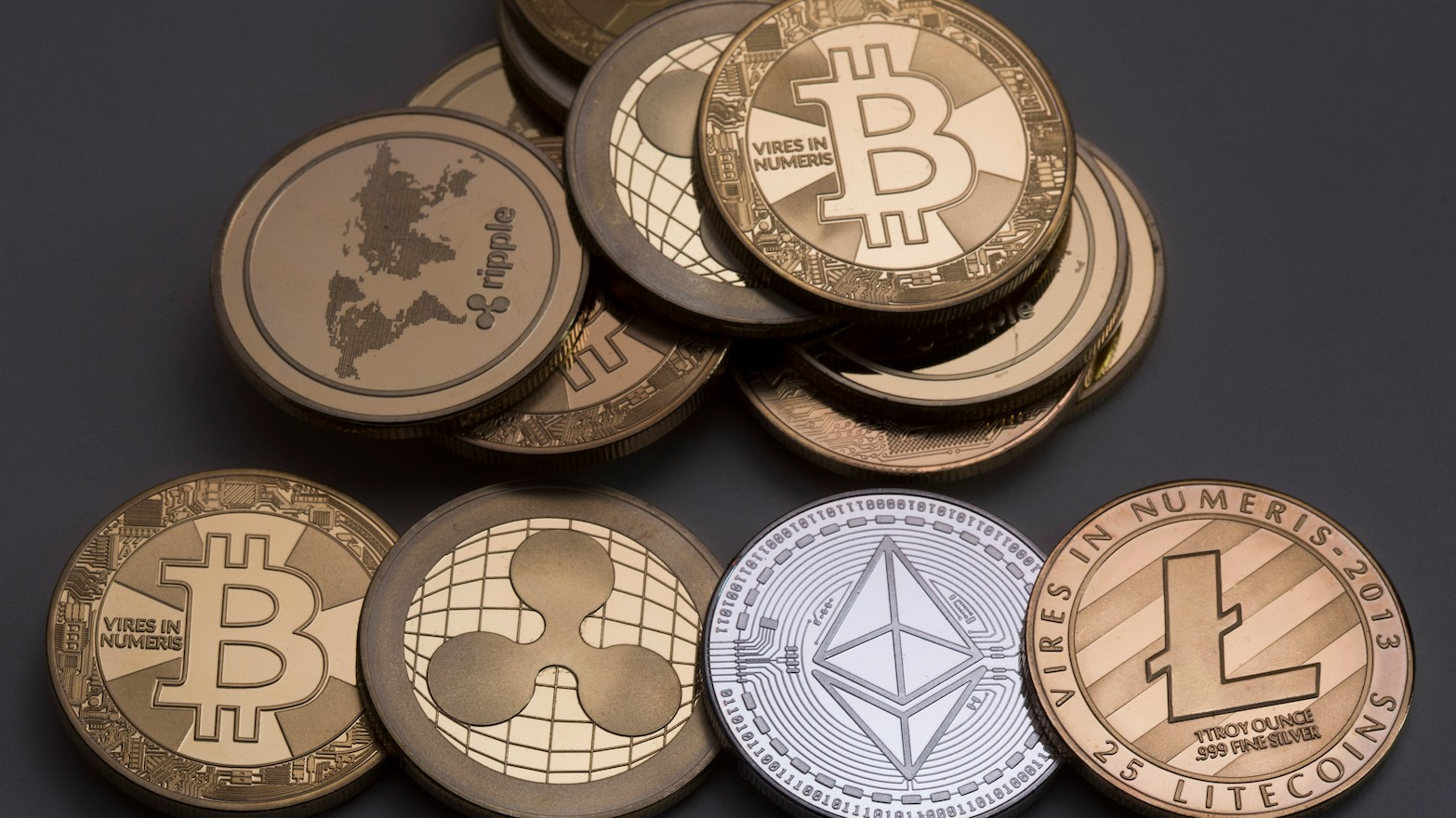cryptocurrency what is it all about