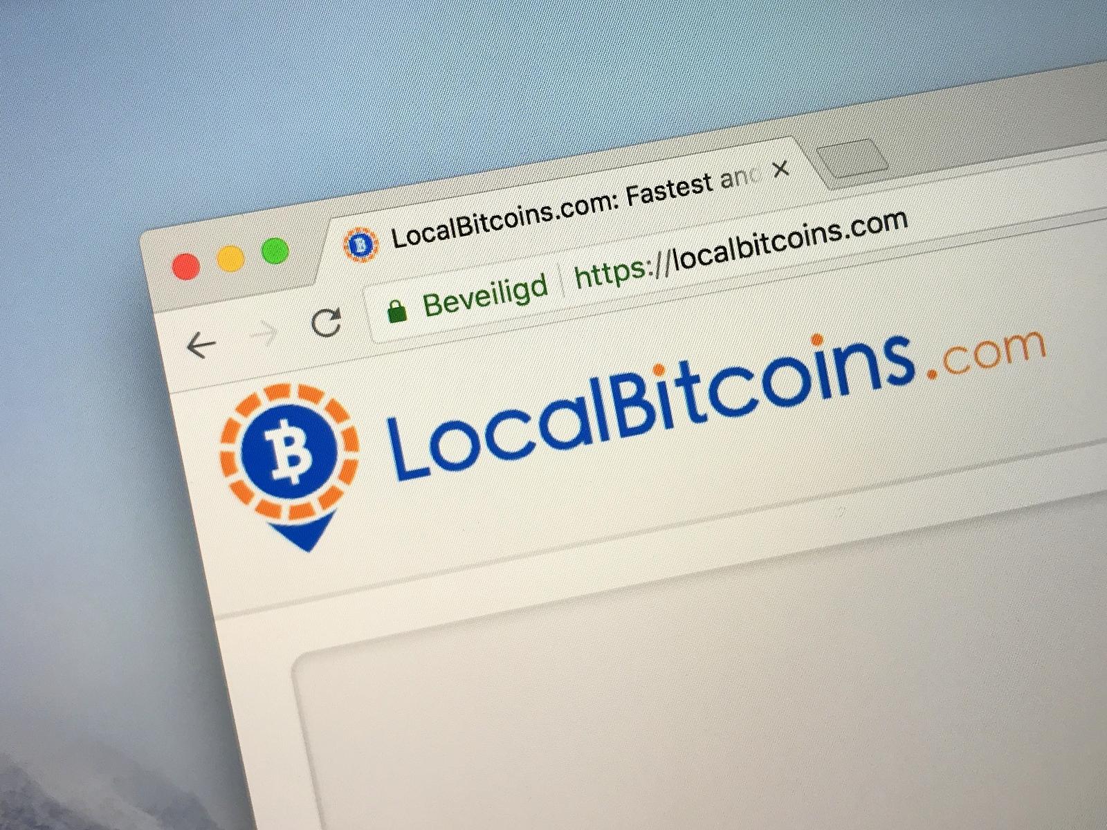 LocalBitcoins to Reduce Anonymity as Part of Regulatory ...
