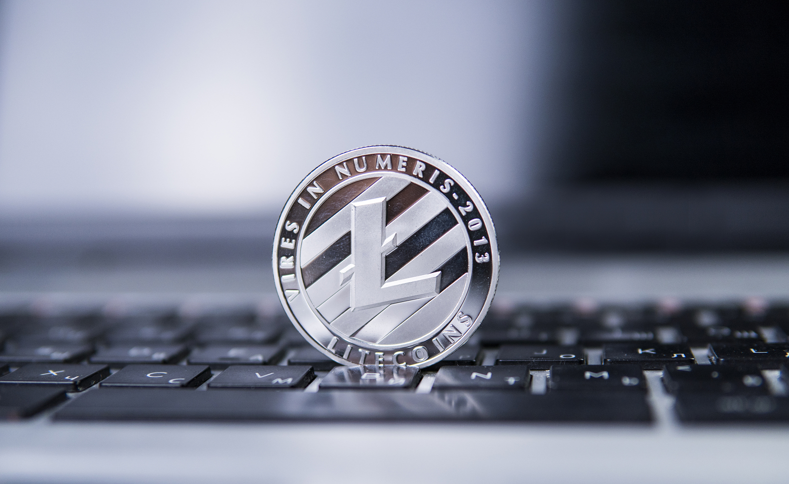 cryptocurrency market news litecoin