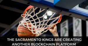 Sacramento blockchain platform kings live auction