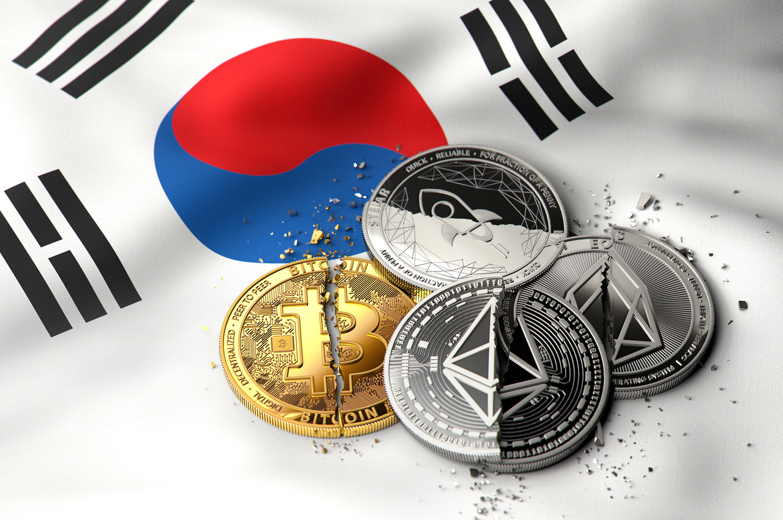 South Korean Government Struggles to Find Balance in Legitimizing Cryptocurrencies