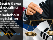 south korea government struggling to balance legislative regarding blockchain