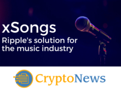 xsongs ripple's solution for the music industry
