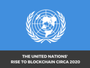 United nations rise to blockchain technology