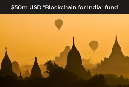 Binance and WazirX will fuel blockchain growth in India with $50M USD in grants